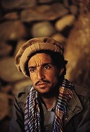 Afghanistan, un état impossible? Poster