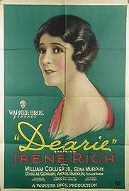 Dearie Poster