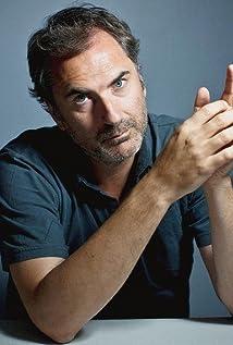Aktori Xavier Giannoli