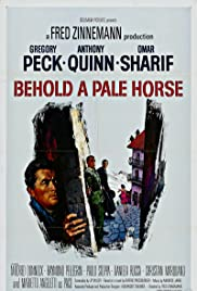 Behold a Pale Horse Poster