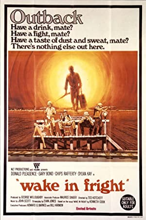 Movie Wake in Fright (1971)