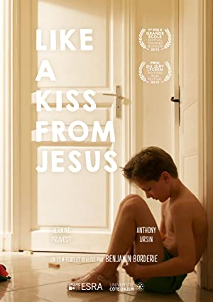 Like a Kiss from Jesus 2015 8
