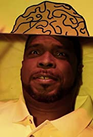 Life and Freaky Times of Uncle Luke Poster