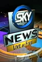Sky News: Live at Five