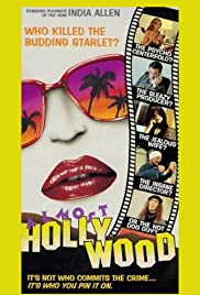 Almost Hollywood Poster