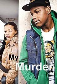 My Murder Poster