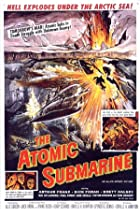 Image of The Atomic Submarine