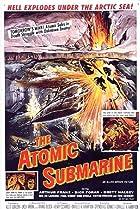Image of The Atomic Submarine