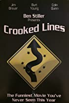 Image of Crooked Lines