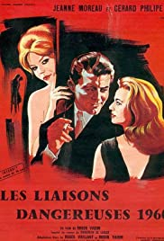 Les liaisons dangereuses (1959) Poster - Movie Forum, Cast, Reviews