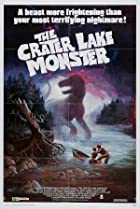 Image of The Crater Lake Monster