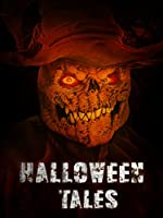 Halloween Tales(2017)