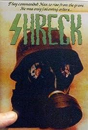 Shreck Poster