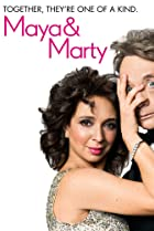 Image of Maya & Marty