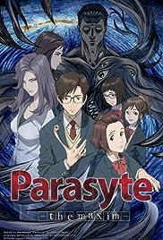 Parasyte: The Maxim Poster - TV Show Forum, Cast, Reviews