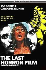 The Last Horror Film(1985)