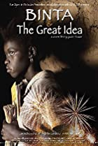 Image of Binta and the Great Idea