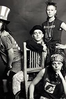 4 Non Blondes Picture