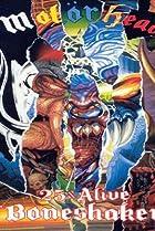 Image of Motörhead - 25 & Alive: Boneshaker