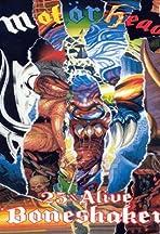 Motörhead - 25 & Alive: Boneshaker
