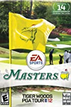 Image of Tiger Woods PGA Tour 12: The Masters