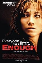 Enough(2002)