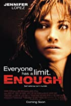 Image of Enough