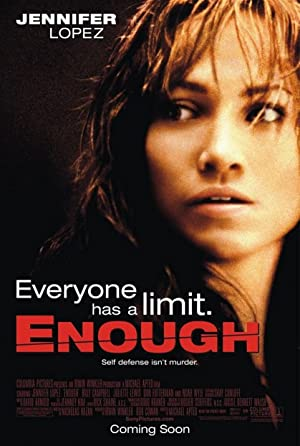 Enough (2002) Download on Vidmate