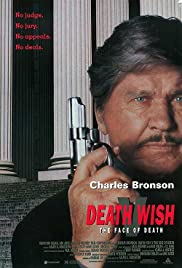Watch Movie Death Wish V: The Face of Death (1994)
