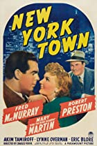 Image of New York Town