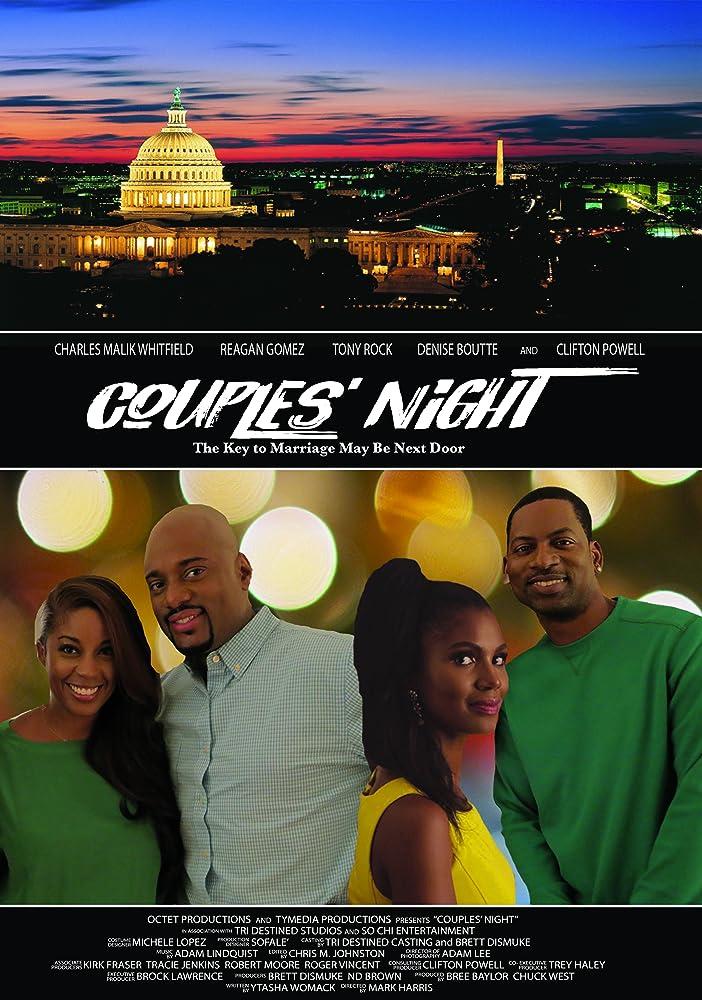 مشاهدة فيلم Couples' Night 2017 مترجم
