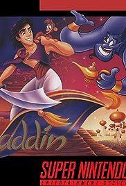 Aladdin(1993) Poster - Movie Forum, Cast, Reviews