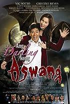 Image of Ang darling kong aswang