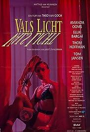 Vals licht Poster