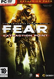 F.E.A.R.: First Encounter Assault Recon: Extraction Point Poster