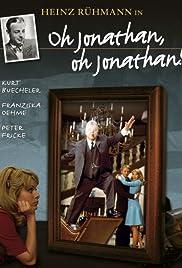 Oh Jonathan, oh Jonathan! Poster