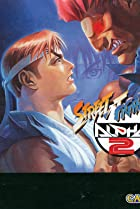 Image of Street Fighter Alpha 2