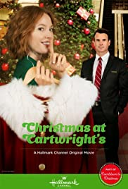 Christmas at Cartwright's (2014) Poster - Movie Forum, Cast, Reviews