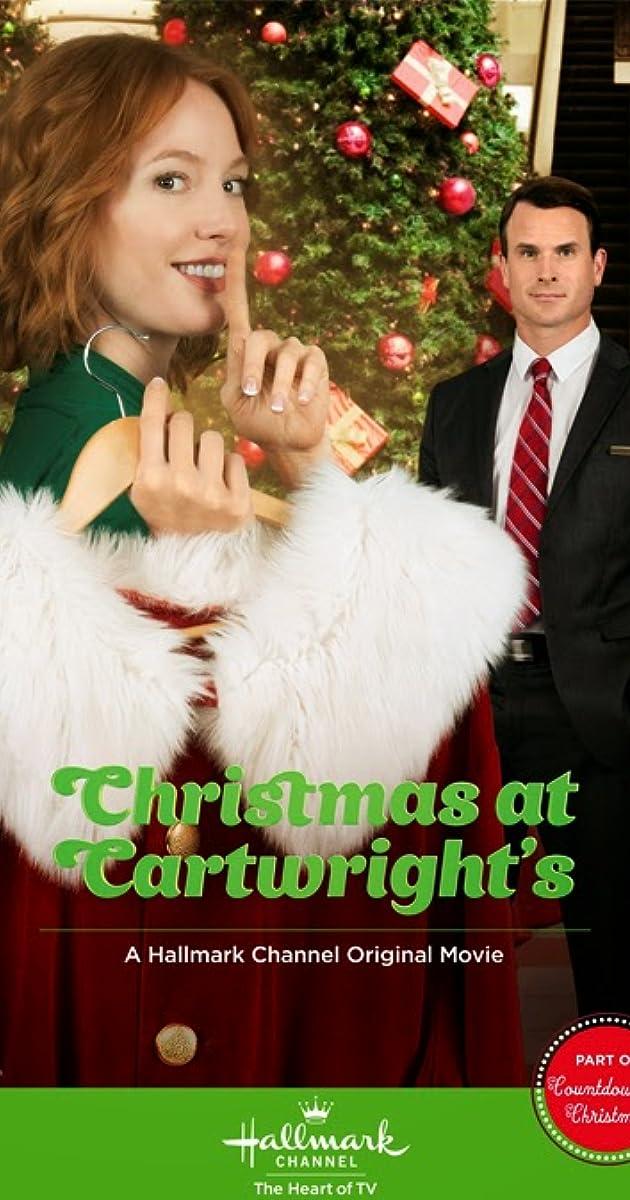 Christmas at Cartwright's (TV Movie 2014) - IMDb