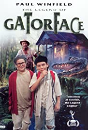The Legend of Gator Face (1996) Poster - Movie Forum, Cast, Reviews