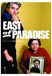 East of Paradise Poster