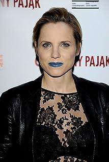 Julia Kijowska Picture