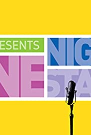 One Night Stand Poster - TV Show Forum, Cast, Reviews