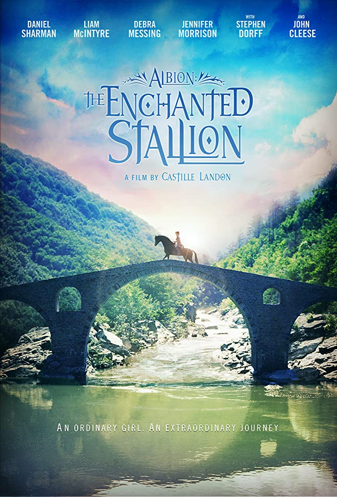 Albion: The Enchanted Stallion (2017) Subtitle Indonesia