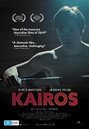 Kairos (2019) poster