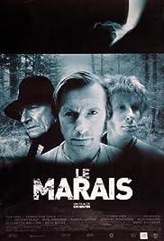 Le marais Poster