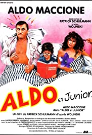Aldo et Junior Poster