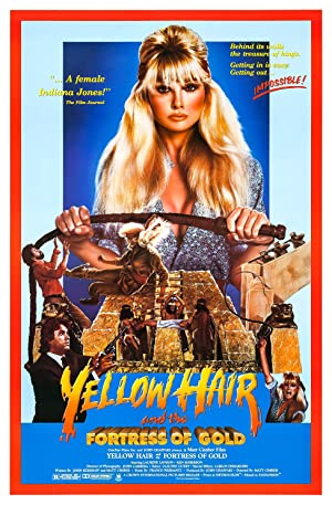 watch Yellow Hair and the Fortress of Gold full movie 720