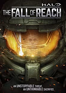Poster Halo: The Fall of Reach