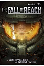Watch Movie Halo: The Fall of Reach (2015)